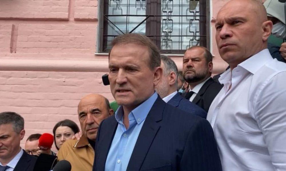 В тюрму! Прямо в суді – Кива здав: ОПЗЖ кінець, Медведчук в ауті! Фатальний удар – за них взялись