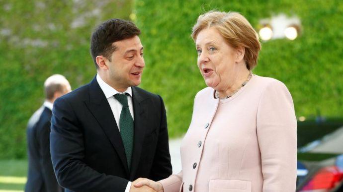 Меркель все! Кінець епохи – допомоги не буде, шокуюча звістка: стане пенсіонером. Самі по собі