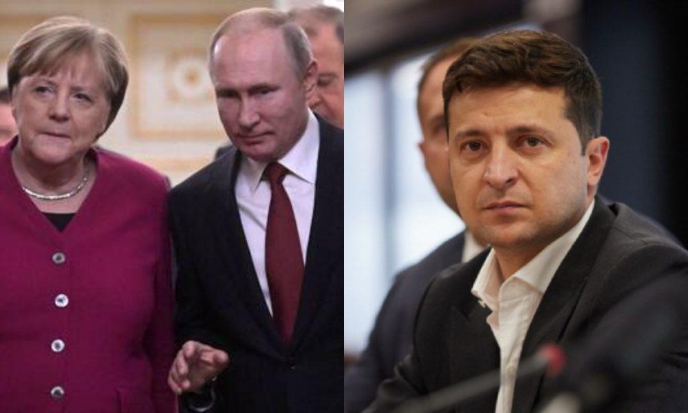 Шанс для Путіна! Після виборів в Німеччині – несподівані результати: заміна Меркель. Новий удар!