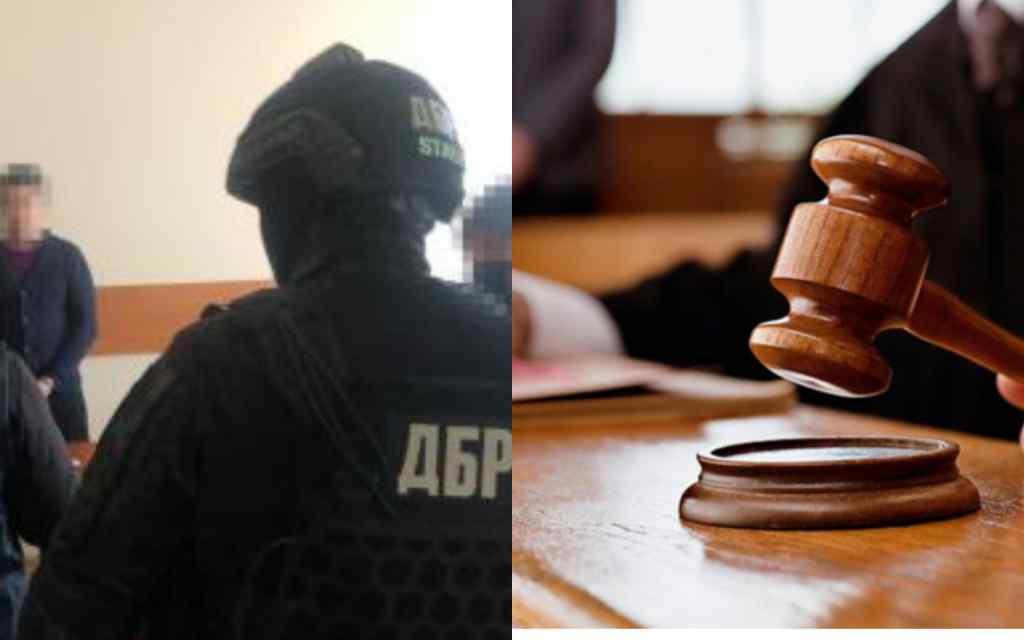 """На вечір! У ДБР """"вдарили"""": викрили на хабарництві – справи вже у суді. Будуть сидіти"""