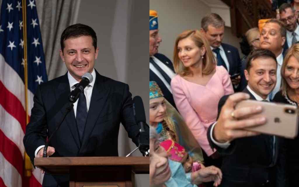 Історичне рішення! Зеленський у США шокував українців – ніхто такого не очікував: подвійне громадянство. Це вибух!