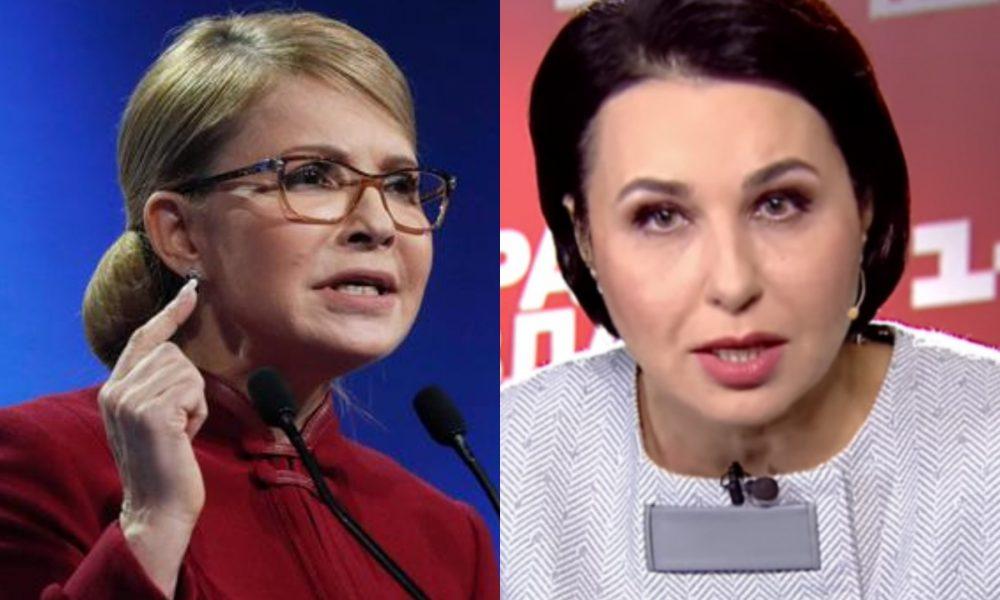 Немислимо! Мосейчук заткнула: прямо в ефірі – у Тимошенко в шоці: закрили рот, люди обурені: знову