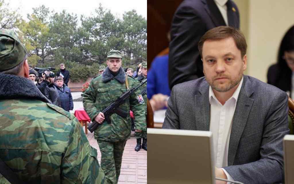 Це сталось! Арешт військового: був поплічником РФ. МВС розслідує – покарання буде!