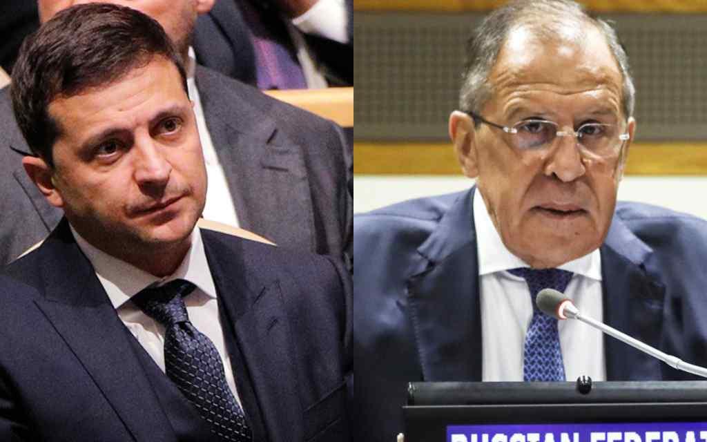"""Прямо в ООН! Кремль трясе, Лаврова попустили – у Зеленського жорстко відреагували: """"зашкалювання цинізму"""""""