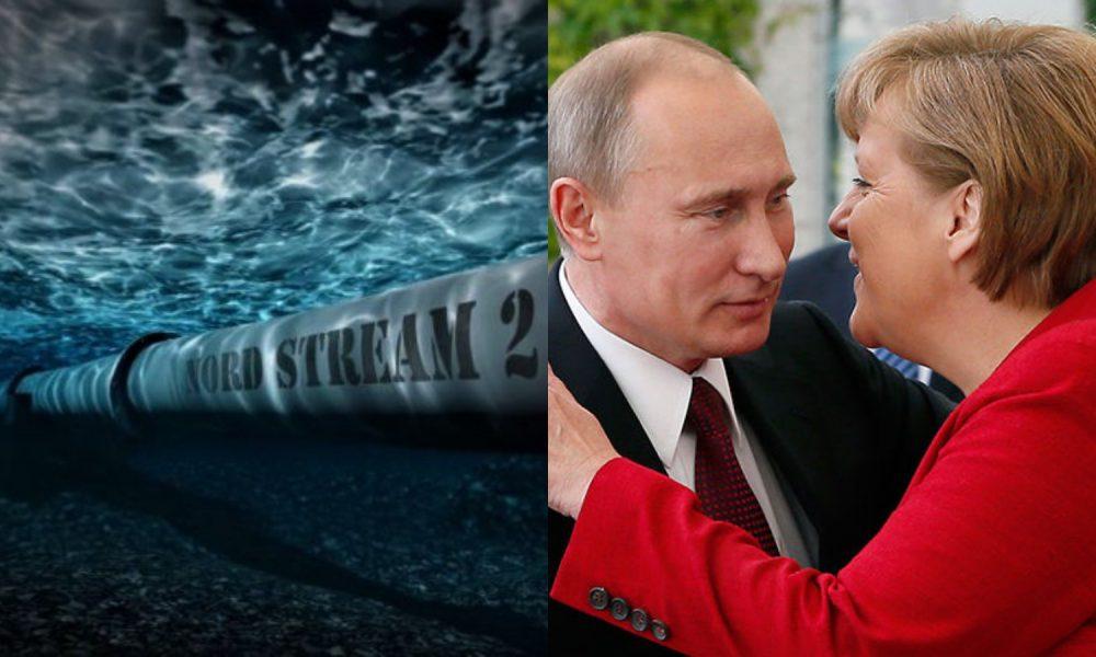 Після відставки Меркель! Прорив – удар по Кремлю: в Німеччині вжарили, ніколи! Ми на крок попереду