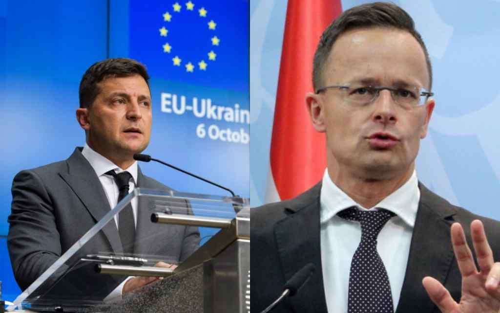 """Міжнародний скандал! У Зеленського """"влупили"""" – Європа підтримала: Угорщина в шоці. Буде гірше"""