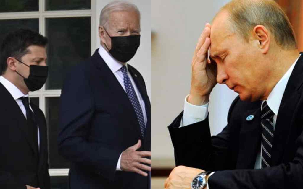 Потужна підтримка! США жорстко попустили Кремль – Путін в ауті, такого ніхто не очікував. Україна з НАТО