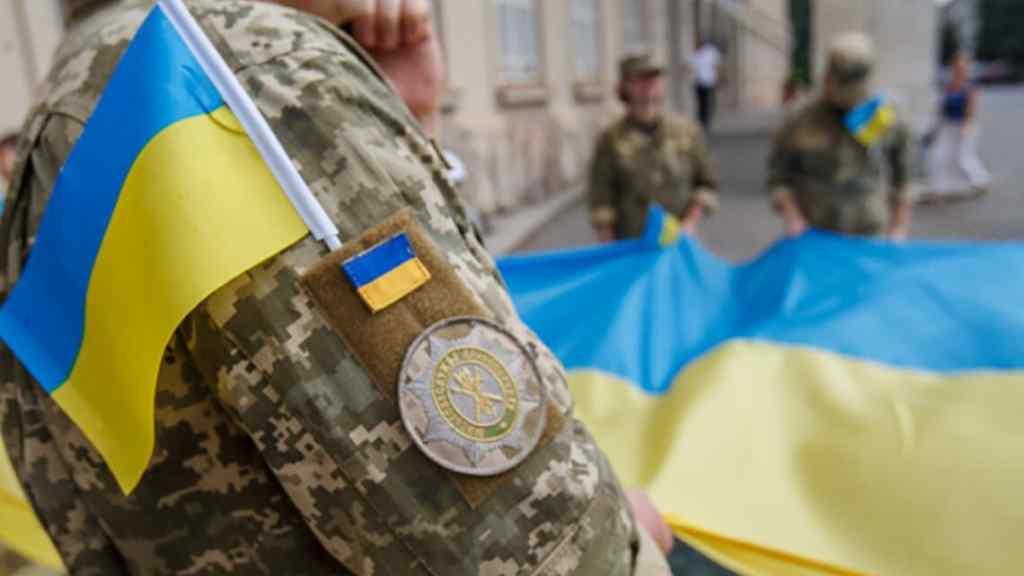 Вітаємо з Днем захисників й захисниць України!