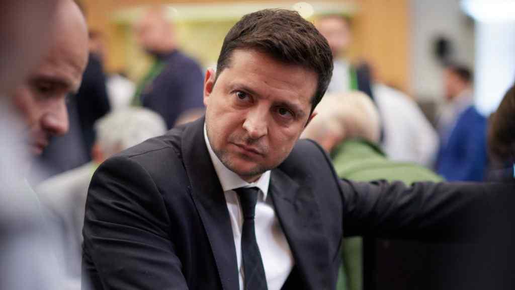 Міжнародний скандал! Зеленський не очікував – злили секретні документи: є там. Коломойському кінець – не врятується