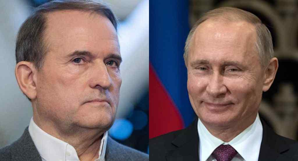 Кинули навіть свої! Не можемо допомогти: Кремль не врятує кума Путіна. Медведчуку кінець