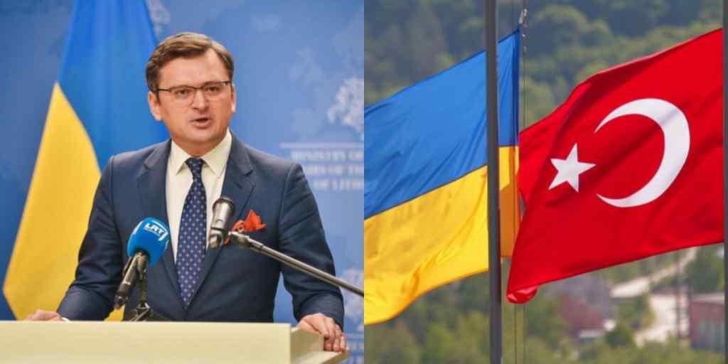 Щойно! Україна та Туреччина – Кулеба приголомшив заявою: «Квадрига» зміцнює військово-політичну співпрацю, проєкти втілюються