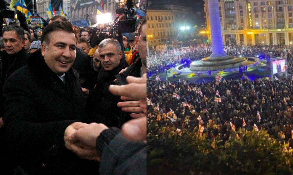 Люди вийши! Міхомайдан на повну: 50 тисяч людей на вулицях! Революція гуде – тюрма не витримає
