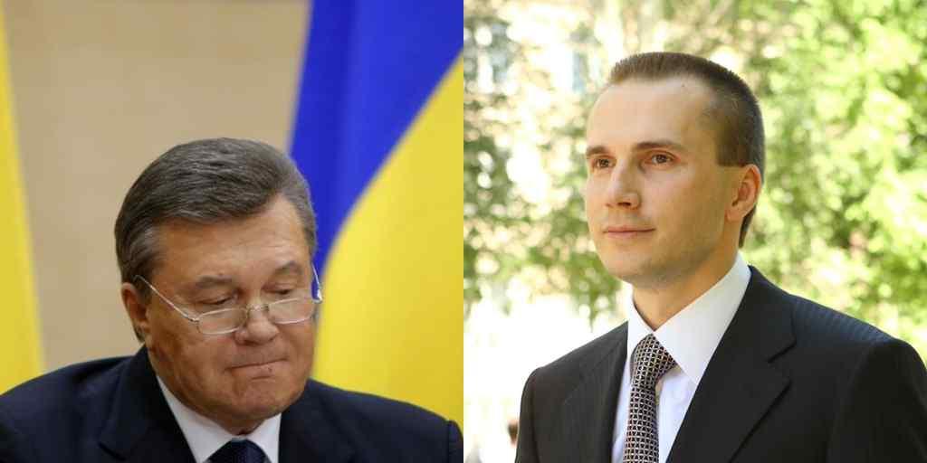 Щойно! Янукович похолов: вийшли на сина. Деталі вражають – шах і мат!