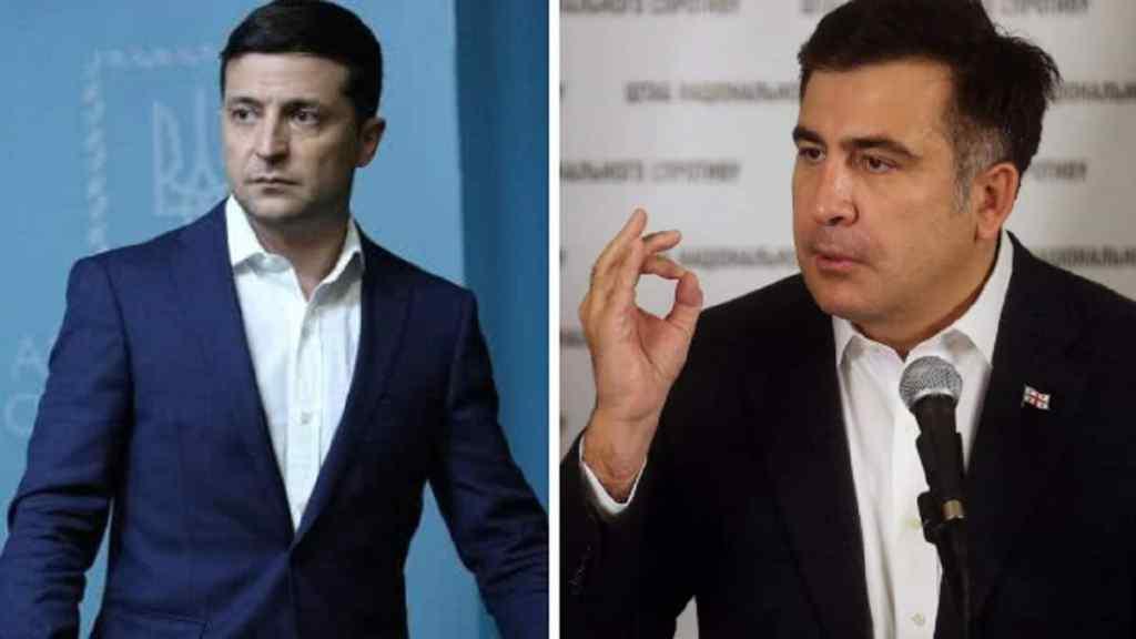 Міжнародний конфлікт! Відносини Грузії та України під загрозою через Саакашвілі? Неприпустимо