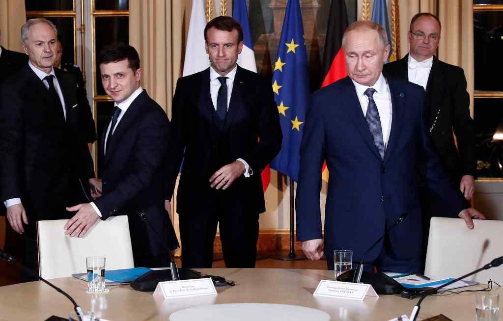 Вирішення питання Донбасу! У Зеленського влупили: зустріч Зеленського з Путіним на кону! Країна в очікуванні – вже скоро