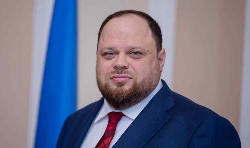 Щойно! Стефанчук анонсував зміни до регламенту ВР: права опозиції будуть включені. Конструктивна співпраця з усіма фракціями і групами