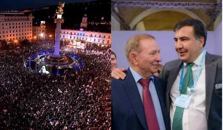 Терміново! МіхоМайдан починається: Кучма здивував! Він зробив це: не допустити. Разом з Ющенком: переворот